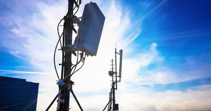 Torrice: antenna 5G a Campo Barile, il Sindaco Assalti dice no